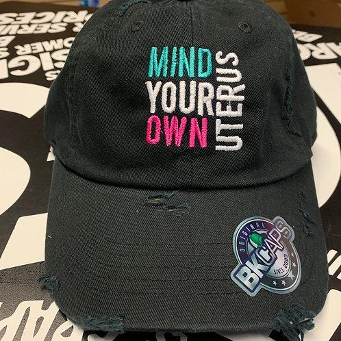 MYOU Trucker Hat