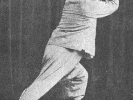 第15回 古典太極拳のチカラ