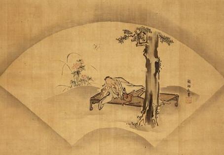 第60回 春の眠いと太極拳の意外な関係