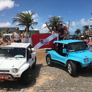 Jericoacoara / Fortaleza 2020