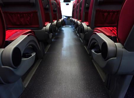 Natal e Ano-Novo: vá de ônibus (Excursões)!