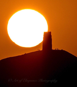 Tor Sunset