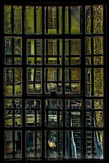 The Govenors Window