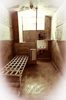 Prisoner Cell Number 8