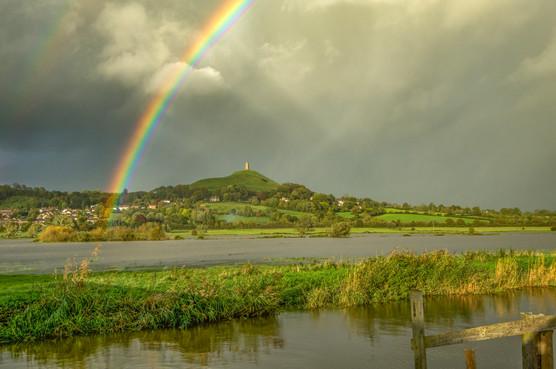 Rainbow Tor