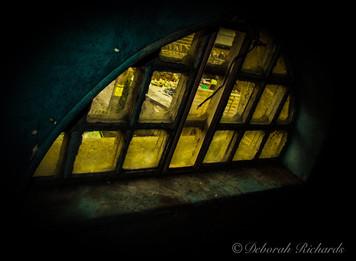 Gatekeepers Window