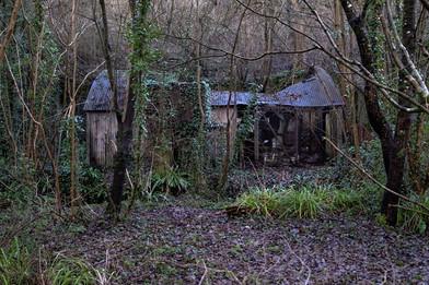 Abandoned Pumping Station