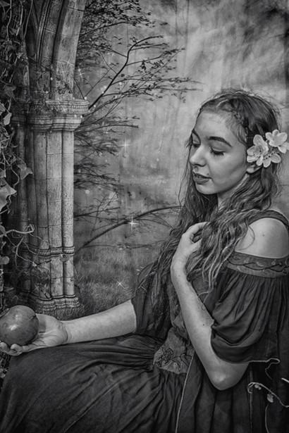 'Enchanted'