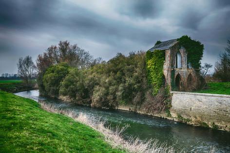 'House of secrets'