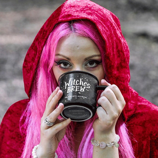 Witches Brew!