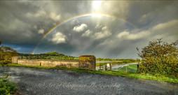 Stormy Rainbow Tor