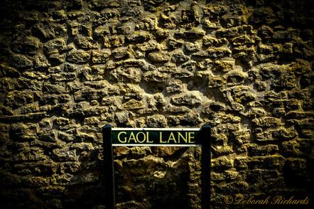 Gaol Lane
