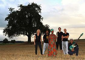 Bands Konzerte Afropercussion.ch