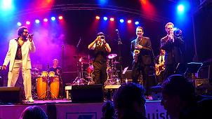 Bands Konzerte, Afropercussion.ch