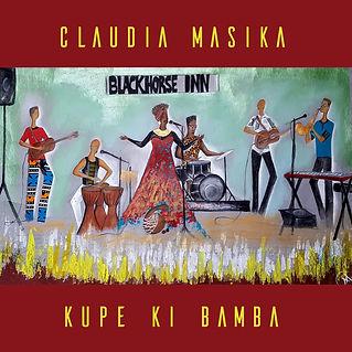 New Single Kupe Ki Bamba