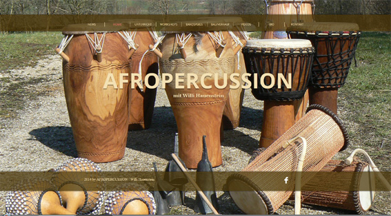 (c) Afropercussion.ch