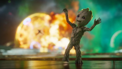 """REVIEW! - """"Guardians of the Galaxy Vol. 2"""""""