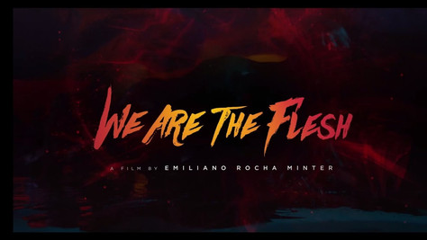 """""""We Are The Flesh"""" vs """"The Greasy Strangler"""": A Battle of Art and Wankery"""