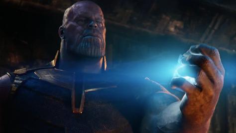 REVIEW! Infinity War