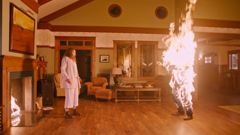 """Most People Forgot What Good Horror Is...a REVIEW! of """"Hereditary"""""""
