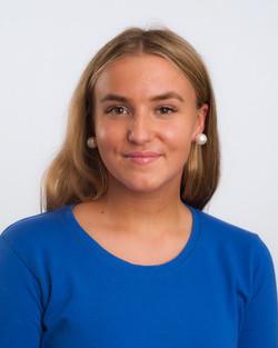 Melissa Rudi (Azubi)