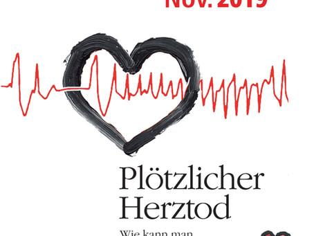 Vortragsveranstaltung Deutsche Herzstiftung