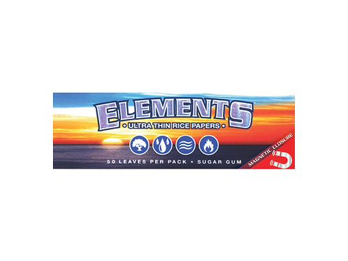 Element Rolling Papers - 1.25