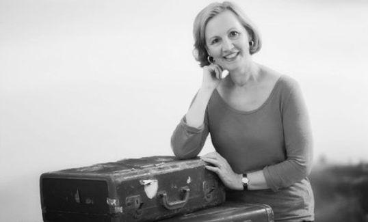 Marcia Lynn Miller - You Go Girls! Travel Founder