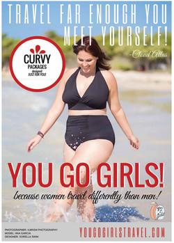 You Go Girls! Travel in DeVoe