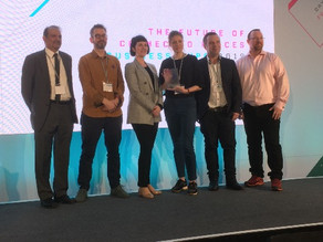 The Future Fox scoops PlanTech prize