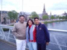 Garima family