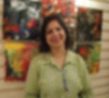 Rukshana an artist