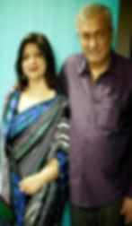 Rukshana a loving wife