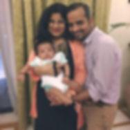 Aparna family