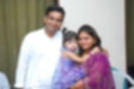 Shweta family