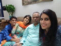 iffat family