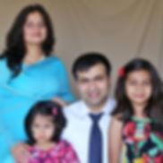 Seema Family