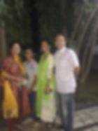Rukhsana Family