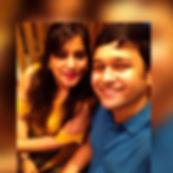 Shivani a loving wife