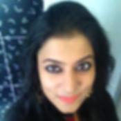 Shivani a beautiful dancer