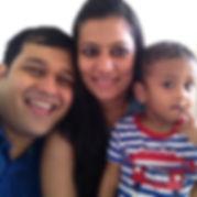 shivani family