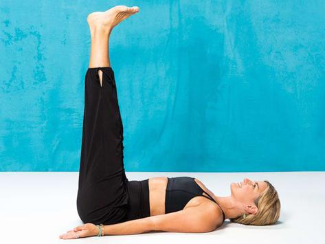 Explore Saucha (Purity) In Your Yoga Practice