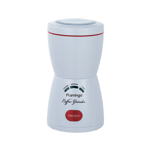 FLAMINGO COFFEE GRINDER