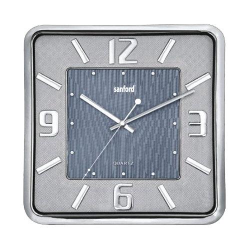 SANFORD ANALOG WALL CLOCK