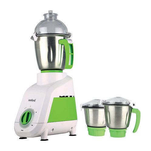 SANFORD 3 IN 1 GRINDER MIXER 650 WATTS 1.5 LITRE (MADE IN INDIA)