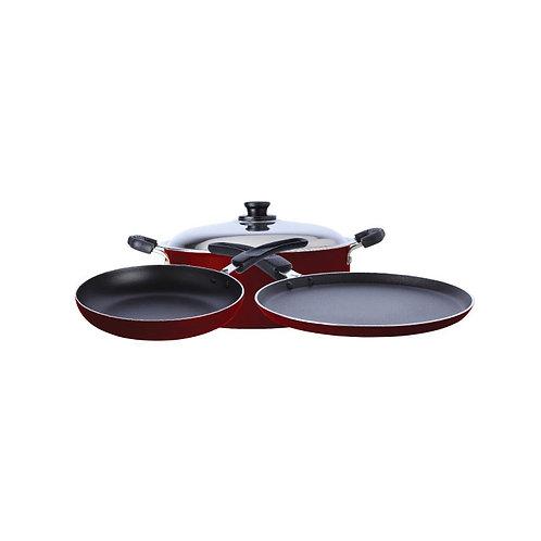 FL6513CWST-Cookware Sets