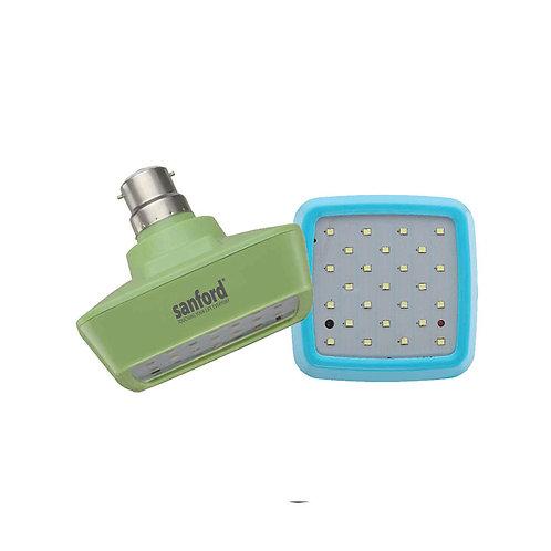 SANFORD RECHARGEABLE LED BULB 25PCS LED