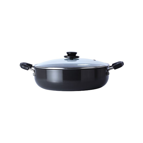 SAUTE PAN WITH LID-250