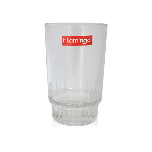 FLAMINGO GLASS SETS