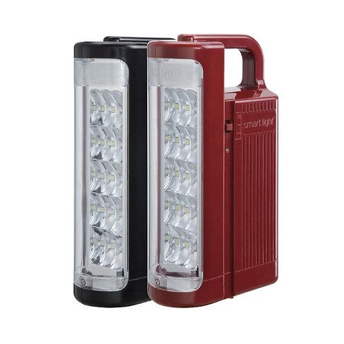 SMART LIGHT 15PCS LED RECHARGEABLE EMERGENCY LANTERN